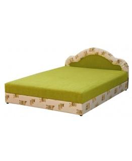 Кровать МКС Ромашка 1,6