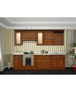 Кухня Свит меблив Роксана модульная