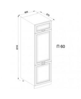 Кухонный модуль Свит меблив Роксана П 60