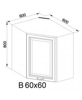 Кухонный модуль Свит меблив Роксана В 60х60