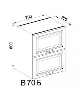 Кухонный модуль Свит меблив Роксана В 70 Б