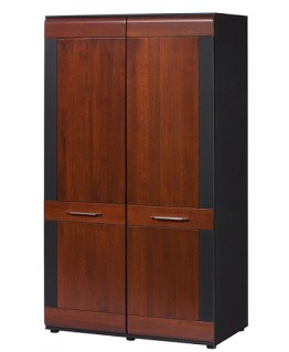 Шкаф 2-х дверный Szynaka Vievien 72