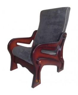 Кресло Аргат Шарлотта 1