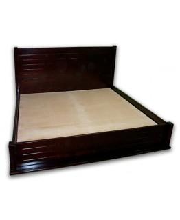 Кровать Элегант БЦ Марго 1 (1,6)