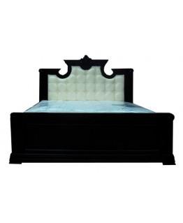Кровать Элеонора стиль Мария 1,6