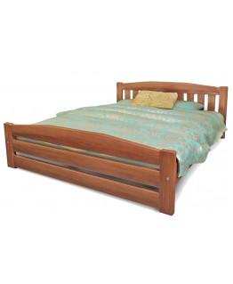 Кровать ТеМП Мебель Альфа 1 (1,6)