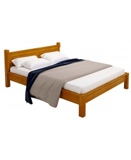 Кровать ТеМП Мебель Гармония 1,6