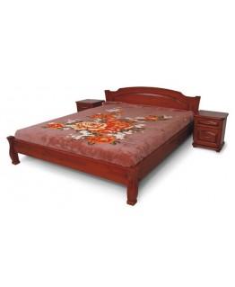 Кровать ТеМП Мебель Лагуна 2 (1,4)