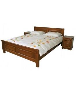 Кровать ТеМП Мебель Лана 1,6