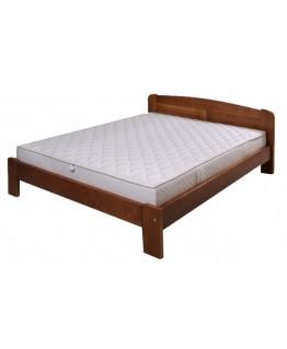 Кровать ТеМП Мебель Лира 2 (1,6)