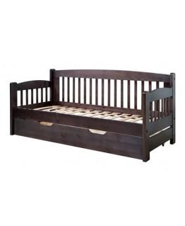 Кровать детская ТеМП Мебель Ретро 7 (0,9)