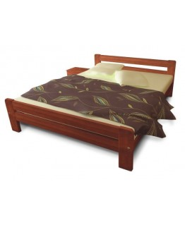 Кровать ТеМП Мебель Тема 1 (1,4)