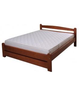 Кровать ТеМП Мебель Вега 4 (1,6)