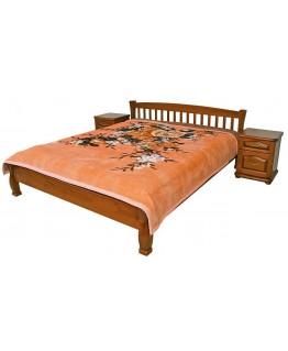 Кровать ТеМП Мебель Верона 2 (1,4)