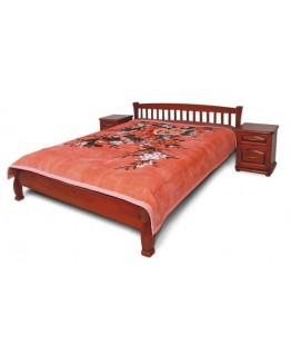 Кровать ТеМП Мебель Верона 2 (1,6)