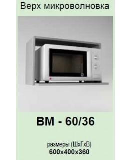 Кухонный модуль Garant Контур ВМ-60/36