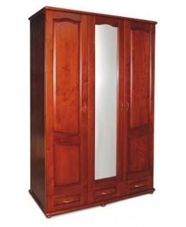 Шкаф ТеМП Мебель Ш 3-х дверный