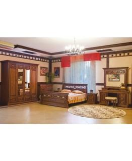 Спальня Элеонора стиль Элеонора нова
