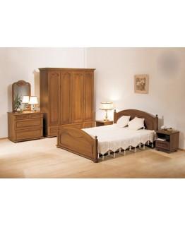 Спальня Элеонора стиль Эльза (дерево)