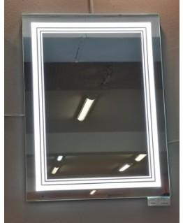 Зеркало с подсветкой СМ А 2