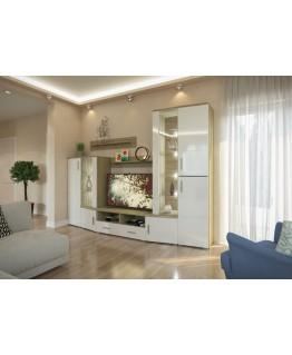 Гостиная Свит меблив Альба 1