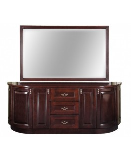Креденс Родзин Венера с зеркалом