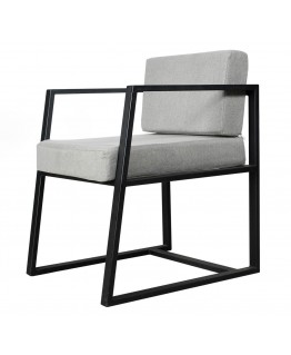 Кресло МеталлАрт Лофт 0,6