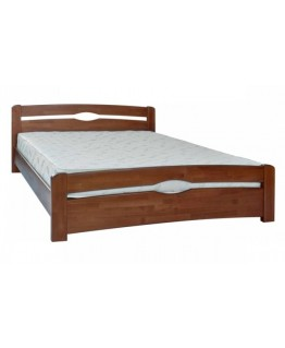 Кровать Олимп Нова 1,6 (с изножьем)