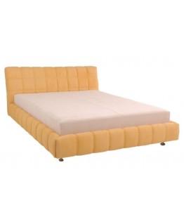 Кровать Первомайская мебель Люкс 1,6