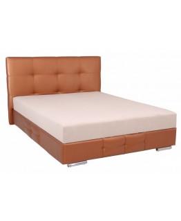 Кровать Первомайская мебель Мега 1,6