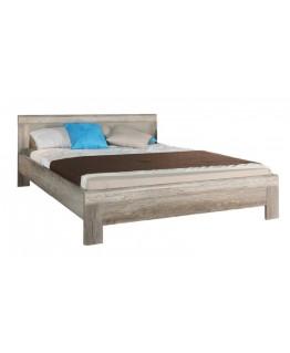 Кровать ВМВ Джульетта 160
