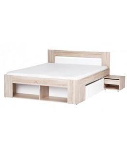 Кровать ВМВ Рико 160