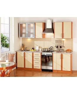 Кухня Комфорт мебель Софт КХ-18