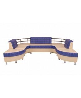 Кухонный уголок Первомайская мебель Барокко 4 комплект