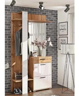Прихожая Комфорт мебель Вендо ВТ-4053