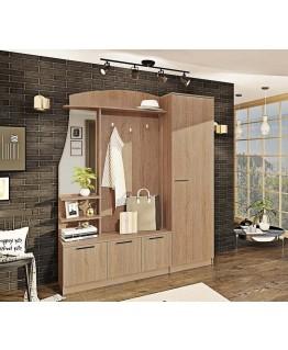 Прихожая Комфорт мебель Альфа ВТ-4055
