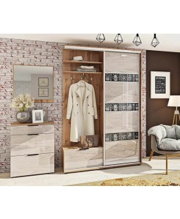 Прихожая Комфорт мебель Тренд ВТ-4061