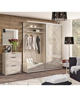 Прихожая Комфорт мебель Тренд ВТ-4063