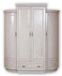 Шкаф Родзин Афродита 4-х дверный