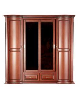 Шкаф Родзин Кристина 4-х дверный
