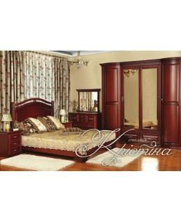 Спальня Родзин Кристина (дерево)
