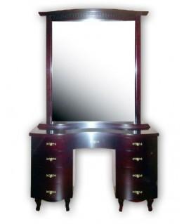 Туалетный столик Родзин Диарсо двухтумбовый