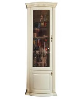 Витрина Родзин Платина 1-дверная