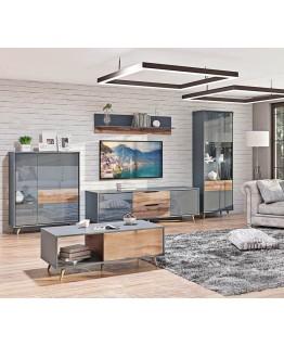 Гостиная Комфорт мебель Вида МС-4322