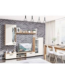 Гостиная Комфорт мебель Эко МС-4324
