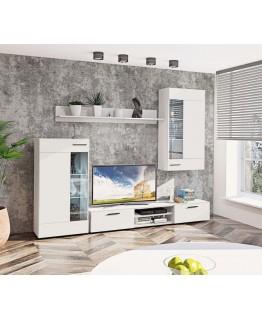 Гостиная Комфорт мебель Эко МС-4326