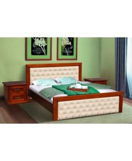 Кровать МИКС-мебель Фридом 1,6 (ольха)