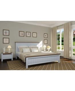 Кровать МИКС-мебель Уют Беатрис