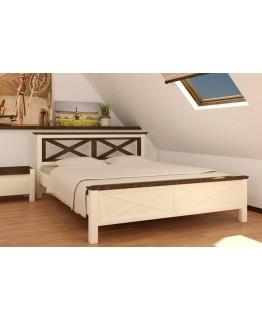 Кровать МИКС-мебель Уют Нормандия