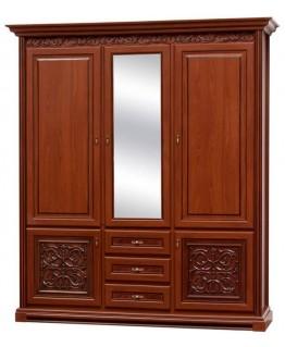 Шкаф Свит меблив Лацио 3Д